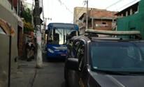 Morto em ônibus atirou antes de ser executado (Maiana Belo/G1 Bahia)
