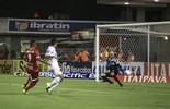 Zé Carlos fecha trinca ofensiva com Luan e Firmino na seleção de AL (Ailton Cruz / Gazeta de Alagoas)