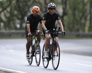 EuAtleta - rumo ao ápice kênia bike (Foto: André Durão)