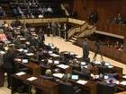 Mandato de Basegio é cassado na Assembleia Legislativa do RS
