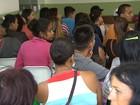 Para Prefeitura de BH, pacientes de outras cidades superlotam Upas