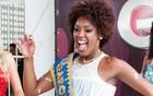 Conheça a  'Garota do  Samba' (Thiago Bomfim / TV Gazeta)