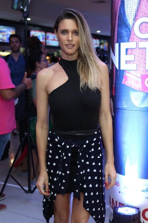 Fernanda Lima (Foto: Roberto Filho/Brazil News)