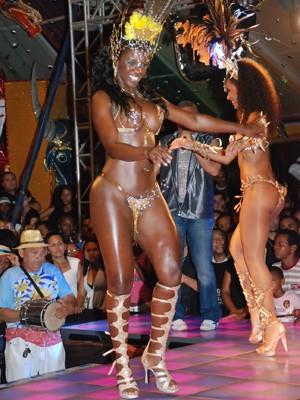 Serão 18 candidatas ao posto de Rainha do Carnaval de São Luís (Foto: Douglas Júnior/O Estado)
