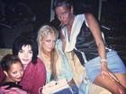 Paris Hilton homenageia Michael Jackson