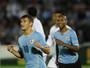 Sem Martín Silva e com Arrascaeta, Uruguai divulga lista para eliminatórias