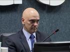 Temer indica ministro da Justiça, Alexandre de Moraes, para o Supremo