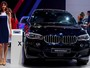 Renovado, BMW X6 chega ao Brasil por R$ 459.950