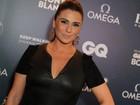 Giovanna Antonelli, Rômulo Neto e mais vão a premiação no Rio