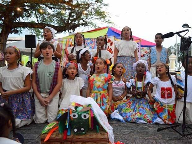 Fliquinha (Foto: Caroline Moraes/Divulgação)