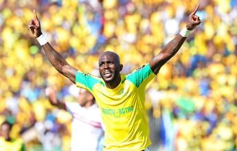 Um pé no Mundial! Mamelodi vence 1º jogo da final da Champions da África