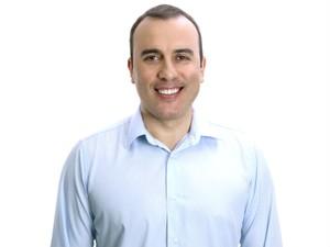 Noraldino, candidato à Prefeitura de Juiz de Fora (Foto: Divulgação)
