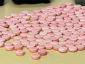 Anfetaminas ultrapassaram cocaína e heroína na listagem da ONU. (Foto: Reprodução / TV Globo)