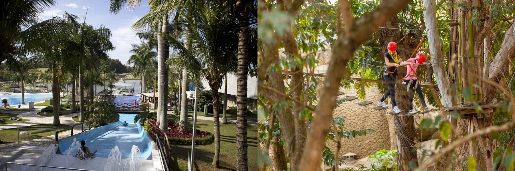 Mavsa Resort (Foto: Divulgação)