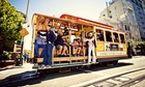 San Francisco: o que vale visitar nos arredores