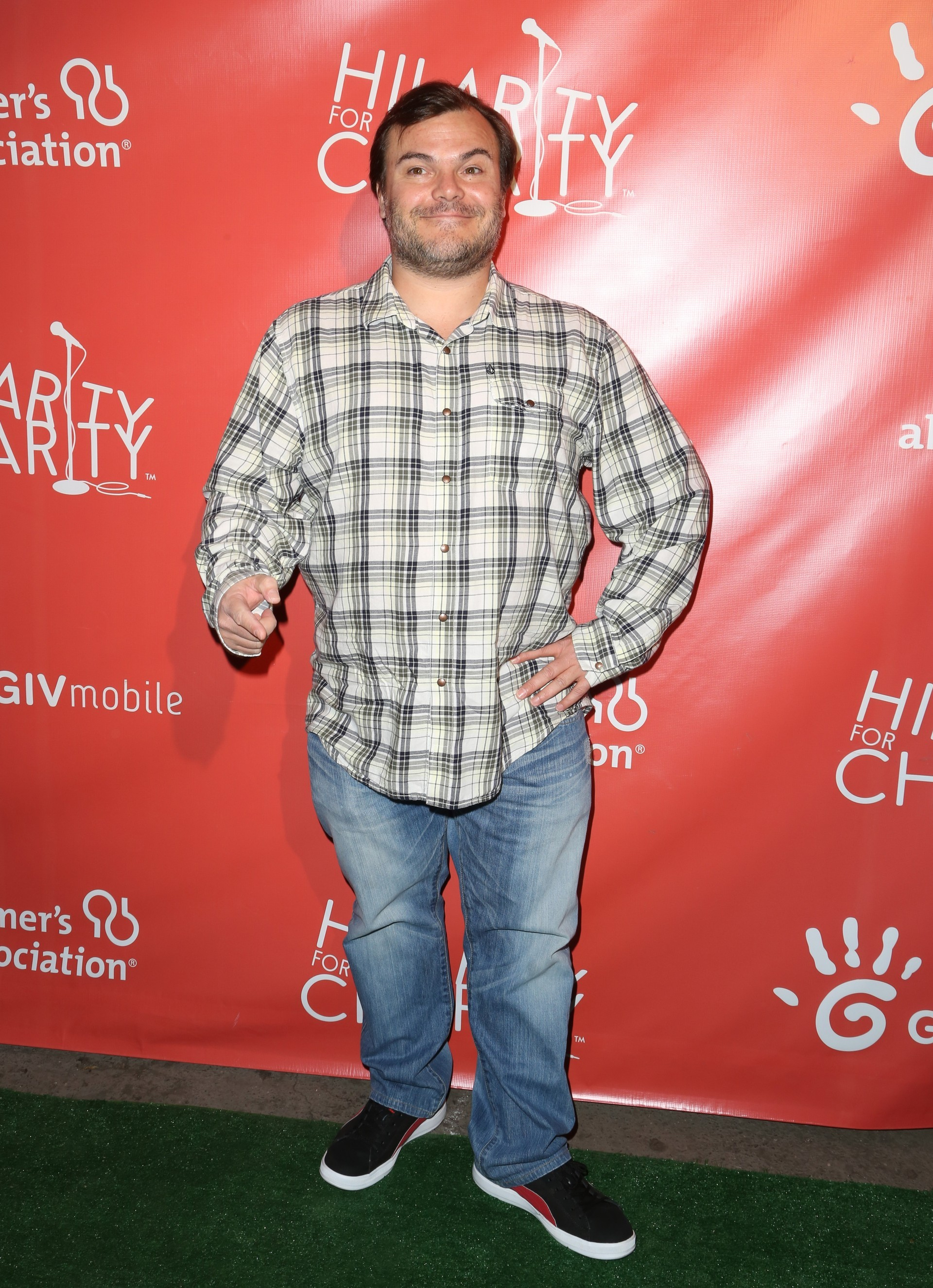 Jack Black (Foto: Getty Images)