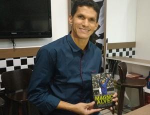Biografia, Magno Alves, Ceará  (Foto: Thaís Jorge )