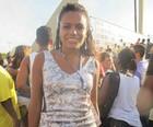 'Título estava engasgado', diz Quitéria Chagas (Aline Pollilo/G1)