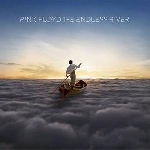 Capa de 'The endless river', do Pink Floyd (Foto: Divulgação)