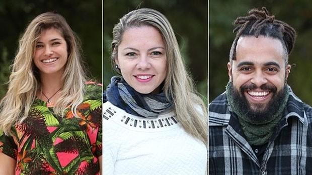 Iluminados: veja os participantes da 2ª semana (Carol Caminha/Gshow)