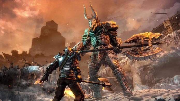 Confira dicas para se dar bem em Bound by Flame (Foto: incgamers.com)