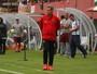 Oswaldo minimiza oscilação do Sport, mas se mostra preocupado com Z-4