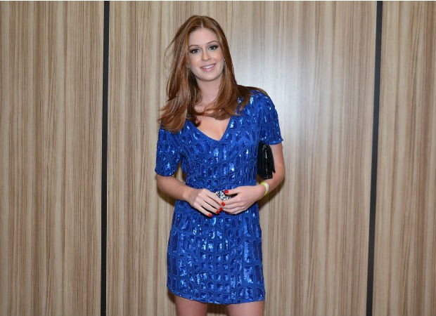Marina Ruy Barbosa (Foto: Caio Duran/Photo Rio News)
