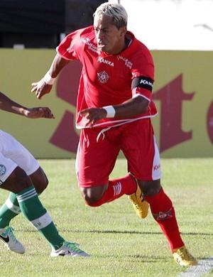 Marcelinho Paraíba teve boa passagem pelo Boa Esporte (Foto: Célio Messias/Agência Estado)
