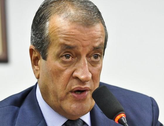 Valdemar Costa Neto (Foto: José Cruz/ABr)