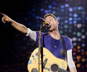 Chris Martin seleciona suas músicas preferidas no comando do TVZ