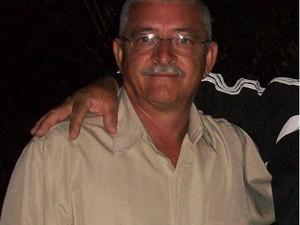 Taxista está desaparecido deste quinta-feira (15) (Foto: Divulgação / Polícia Militar)