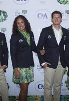 Lenny Niemeyer fala sobre criação de uniformes para atletas na Olimpíada