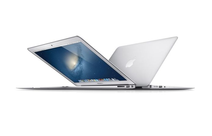 MacBook Air, o ultraleve da maçã (Foto: Divulgação)
