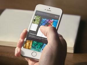 'App' 'Paper' terá 19 seções de notícias (Foto: Divulgação/Facebook)