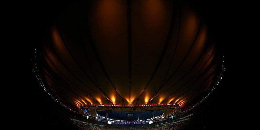 Maracanã (Foto: Getty Images)