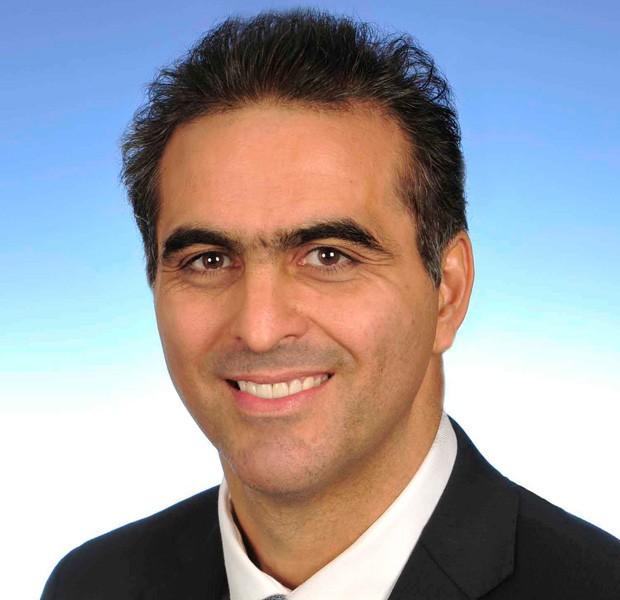 Pablo de Si é o novo presidente da Volkswagen do Brasil e América do Sul (Foto: Divulgação)