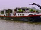 Canais de navegação permitem conhecer toda a Bélgica de barco