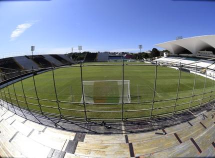 Arena da Ilha 08 (Foto: André Durão)
