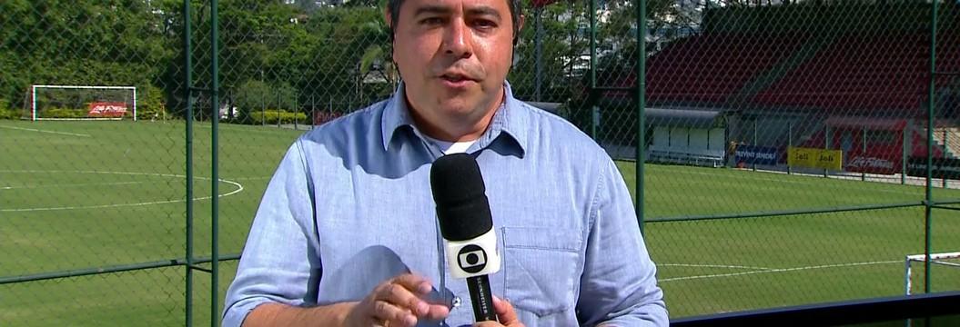São Paulo vai jogar com time reserva contra a Ponte Preta, e Wesley está de volta