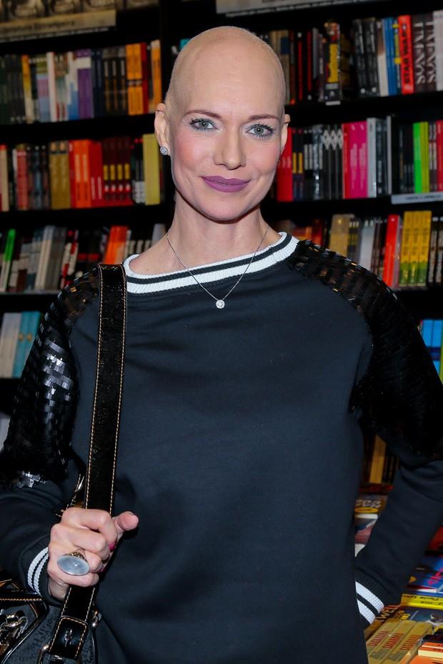 Laura Wie (Foto: Manuela Scarpa/Brazil News)