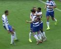 Lucas Piazon marca primeiro gol pelo Reading e encerra jejum de sete meses