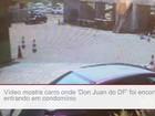 Suspeito de matar 'Don Juan' diz que queria vingar golpe em venda de carro