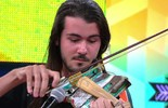Agora ou nunca - Gabriel realiza o sonho de estudar música no exterior