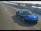 VÍDEOS: Honda NSX e miniesportivo são apostas; conheça em detalhes