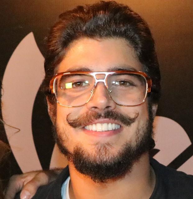Caio Castro (Foto: Fred POntes/Divulgação)