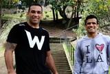 """""""Estou pronto para chocar o mundo do MMA mais uma vez"""", diz Werdum"""
