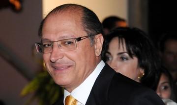 Alckmin: se não chover, sistemas serão interligados