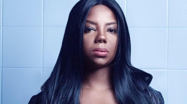 Ludmilla lana novo single, 'Bom' (Foto: Divulgao)
