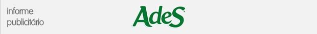Header AdeS (Foto: Divulgação)