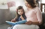 Veja os benefícios de ler para crianças na primeira infância